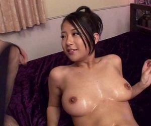 Uncensored Japanese AV fingering and double blowjob Subtitles - 5 min HD