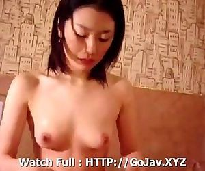 Korean getting fucked compilation - Watch Full: http://jpbabe.com - 4 min