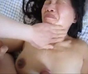 Fucking a horny mistress and jizz on her face - 1 min 43 sec