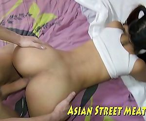 Privileged Asian Society Girl 11 min HD