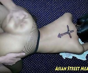 Thai Tart In Cathedral Of Love 11 min HD