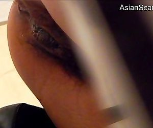 Toilet Voyeur Chinese Hot Video 3 12 min