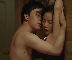 rough sex with a hot korean wife