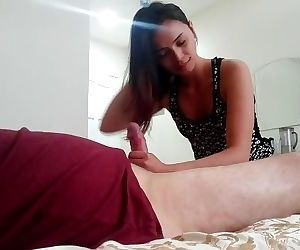 hooker gets smashed for not sucking cock